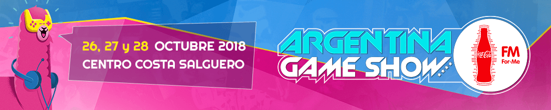 Ir a Argentina Game Show